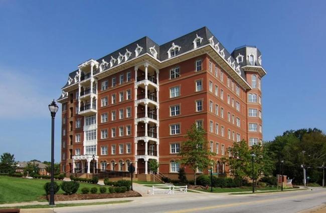 Bloomsbury Estates Raleigh NC