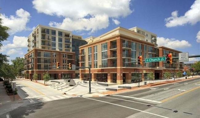 140 West Franklin Condominium